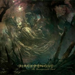 The Unconquerable Dark - Black Tongue