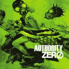 Andiamo (Edited Version) (U.S. Version) (Edited Version   U.S. Version) - Authority Zero