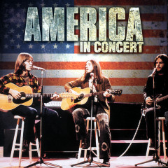 America In Concert - America