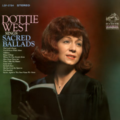 Sings Sacred Ballads - Dottie West