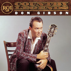 RCA Country Legends: Don Gibson - Don Gibson