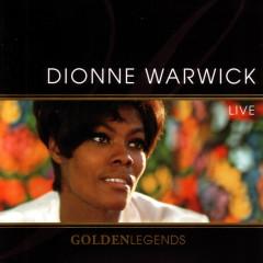 Golden Legends: Dionne Warwick Live