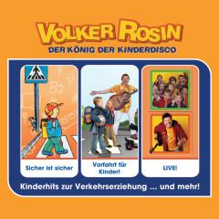 Volker Rosin - Liederbox Vol. 2 - Volker Rosin