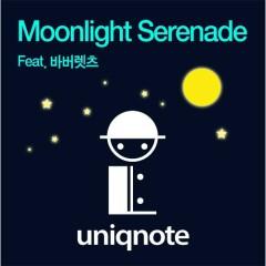 Moonlight Serenade (Single)