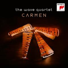 Carmen - The Wave Quartet