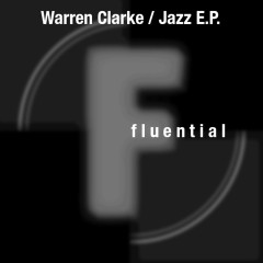 Jazz E.P. - Warren Clarke