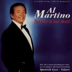The Voice To Your Heart - Al Martino