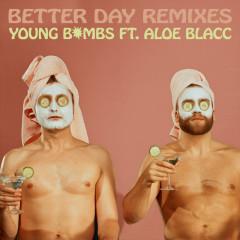 Better Day (Remixes)