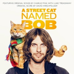 A Street Cat Named Bob (Original Motion Picture Soundtrack)