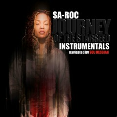 Journey of The Starseed - Instrumentals - Sa-Roc