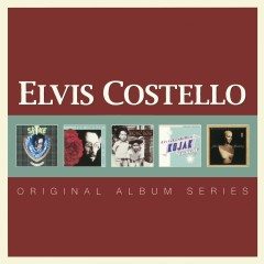 Original Album Series - Elvis Costello