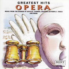 Greatest Hits: Opera - Various Artists