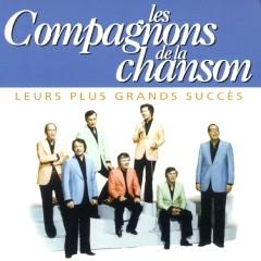 Leurs Plus Grands Succès - Les Compagnons De La Chanson