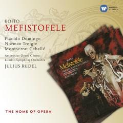 Boito Mefistofele - Julius Rudel