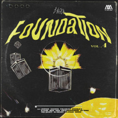 Foundation Vol.4
