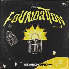 Foundation Vol.4