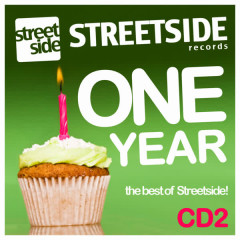 1 YEAR of Streetside Records - CD 2 - Various Artists