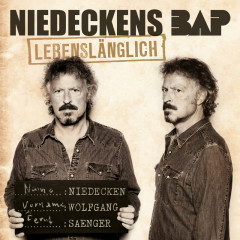 Lebenslänglich (Special Edition) - Niedeckens BAP