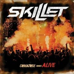 Comatose Comes Alive (Deluxe Edition) - Skillet