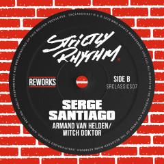 Witch Doktor (Serge Santiago Reworks) - Armand Van Helden