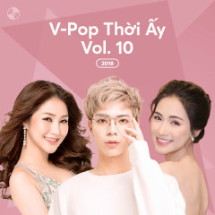 V-Pop Thời Ấy Vol.10 - Various Artists