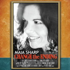 Change The Ending - Maia Sharp