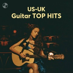 Guitar Top Hits - Olivia Rodrigo, Shawn Mendes, Lewis Capaldi, Niall Horan