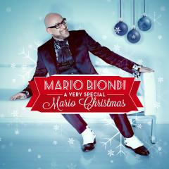 A Very Special Mario Christmas - Mario Biondi