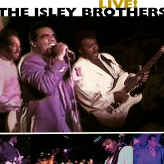 Live! - The Isley Brothers
