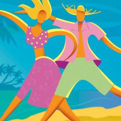 Caribbean Party - Chris McDonald