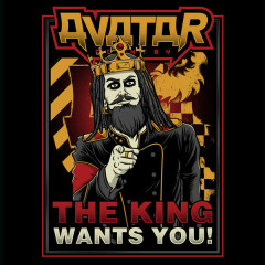 The King Wants You - Avatar
