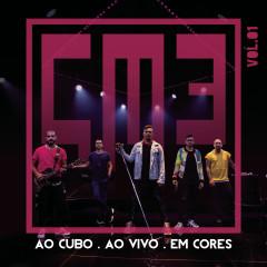Ao Cubo, Ao Vivo, Em Cores (EP)