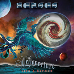 Leftoverture Live & Beyond - Kansas