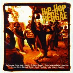 Hip-Hop Reggae - Various Artists