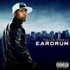 Eardrum - Talib Kweli