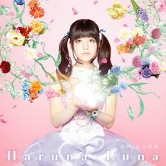 Kimiga Kureta Sekai - Luna Haruna