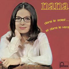 Dans Le Soleil Et Dans Le Vent - Nana Mouskouri