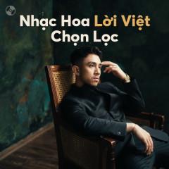 Nhạc Hoa Lời Việt Chọn Lọc - Vicky Nhung, Dương Edward, Thùy Chi