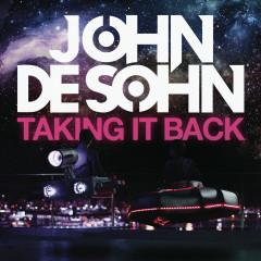 Taking It Back - John De Sohn