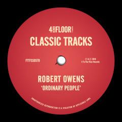 Ordinary People - Robert Owens