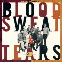 The Best Of Blood, Sweat & Tears: What Goes Up! - Blood, Sweat & Tears