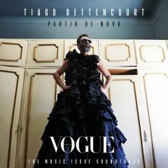 Partir de Novo (exclusivo Vogue Portugal - The Music Issue Soundtrack) - Tiago Bettencourt