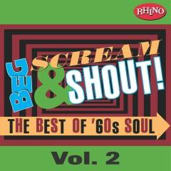 Beg, Scream & Shout!: Vol. 2 - Various Artists