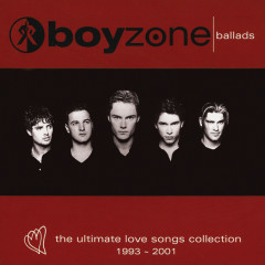 The Love Songs Collection - Boyzone