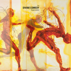 Regeneration (Expanded) - The Divine Comedy