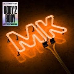 Body 2 Body (KC Lights Remixes) - MK