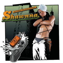 Worth Tha Weight - Shawnna