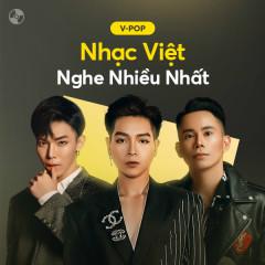 Nhạc Việt Nghe Nhiều Nhất