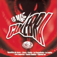 Lo Mas Culebra - Various Artists