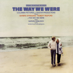 THE WAY WE WERE: Original Soundtrack Recording * - Barbra Streisand